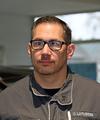 Werkstattleiter Carsten Latussek